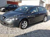 Foto Seat Leon Reference