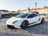 Foto Lamborghini Gallardo LP570-4 E-Gear Superleggera