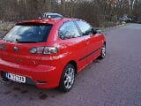Foto Seat Ibiza FR 1.9 TDI Sport Coupe, in sehr...