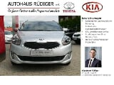 Foto KIA Carens 1.6 GDI Edition 7 *Emotions-Paket*