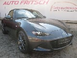 Foto Mazda MX-5 184Ps 922Km 2020