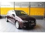 Foto Audi A1 Attraction