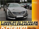 Foto Cadillac CT6 3.0 V6 TWIN-TURBO AWD Platinum...