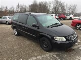 Foto Chrysler Grand Voyager 2.4 L 7 Sitzer