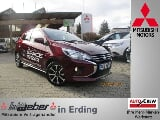 Foto Mitsubishi Space Star 80Ps 1000Km 2020