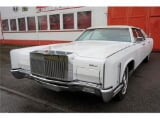 Foto Lincoln Continental Formal Limosine Edition