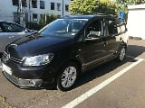 Foto VW Touran 2.0 TDI DPF BlueMotion...