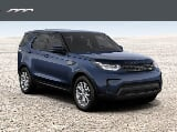 Foto Land Rover Discovery SD4 SE, 7-Sitzer, AHK,...