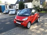 Foto Smart forTwo cabrio softouch passion...